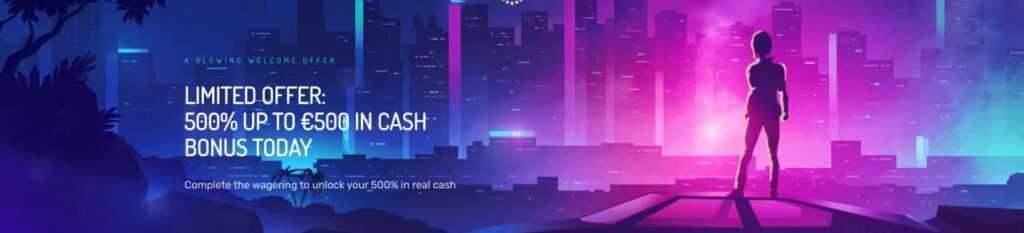 Neon Vegasカジノ